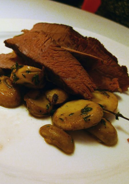 Sous Vide Chuck Roast – That's NOT Chuck! | Chicago Foodies