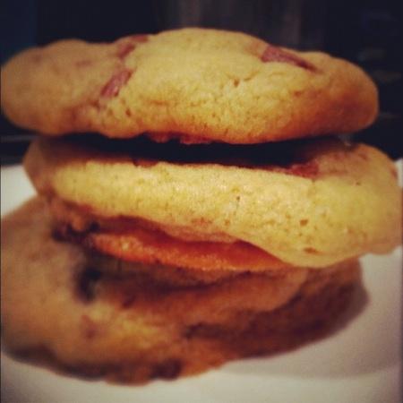 Hazelnutcookies
