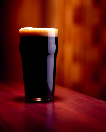 Example of Stout on Nitro