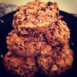 Cacaocookies